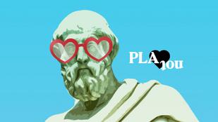 Mi köze volt Platónnak a plátói szerelemhez?