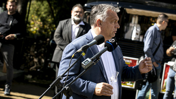 Svédországban már tudják, hogy Orbán Viktor 2034-ben is nyerni fog