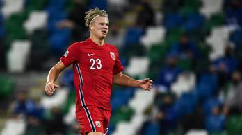 Új kerettel, de elutazik Bécsbe a norvég labdarúgó-válogatott