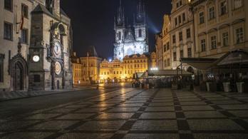 Csökken az új fertőzöttek száma Csehországban
