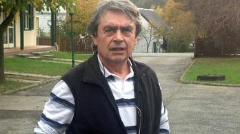 Meghalt Szohár Ferenc