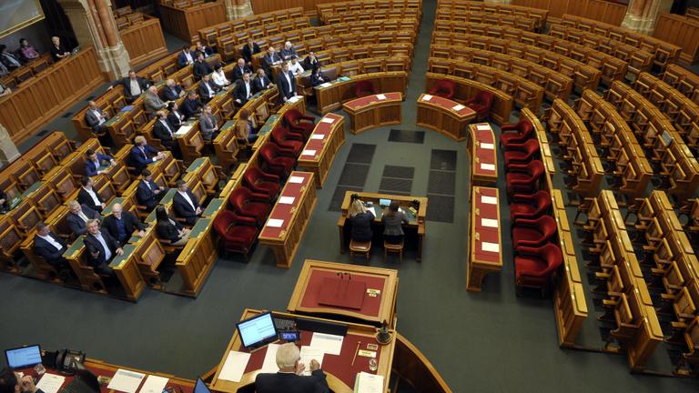 Az ellenzéki szövetség közös miniszterelnök-jelöltet állít