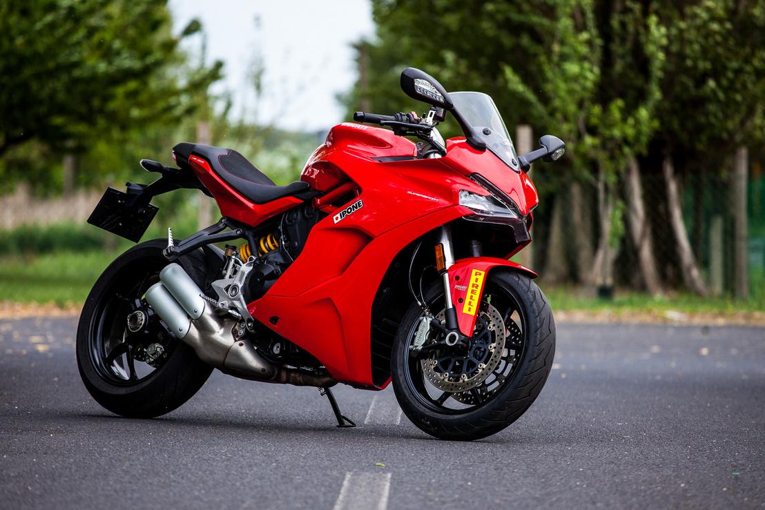 Használt motorként igen jó vétel lehet annak, aki egy jól használható Ducatira vágyik