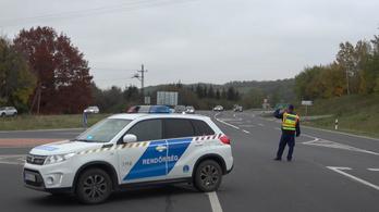 Videó: így lehet kikerülni a teljes rendőri útzárat