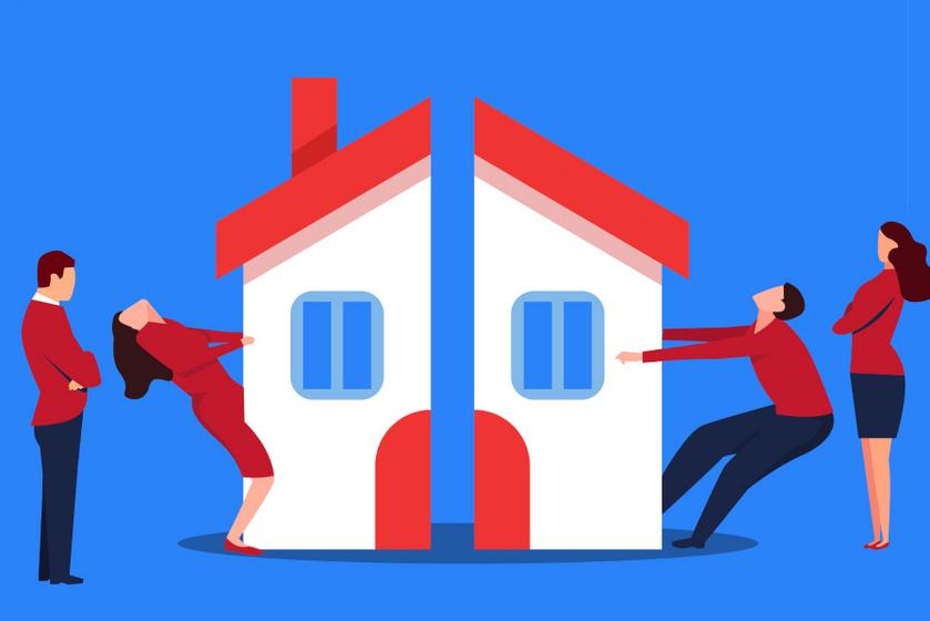 Egy ingatlan, több örökös: az ügyvéd válaszolt a leggyakoribb vitás kérdésekre