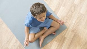 ADHD-s gyerekek: a mindfulness lehet a megoldás a figyelemzavarra?