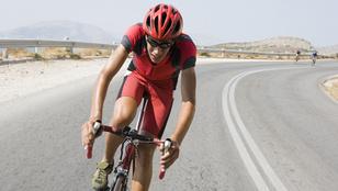 Ezért nem elég, ha csak biciklizel – mutatjuk mit csinálj mellette