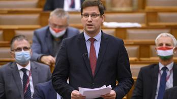Gulyás Gergely: a magyar egészségügy felkészült