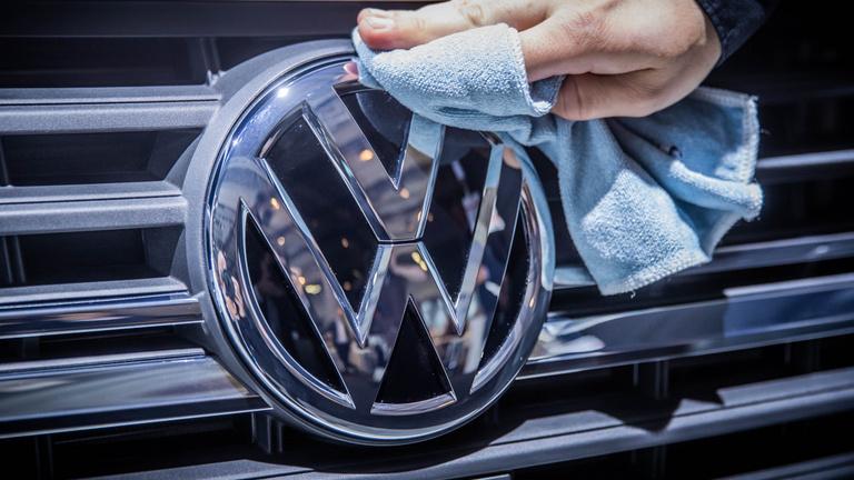 Pozsony: kétezer új munkahelyet létesít a Volkswagen