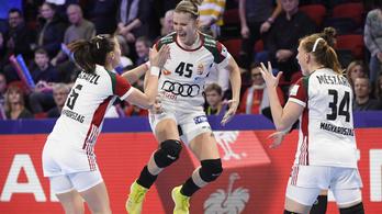 Két meghatározó FTC-játékos is a Győr női kézicsapatában folytatja