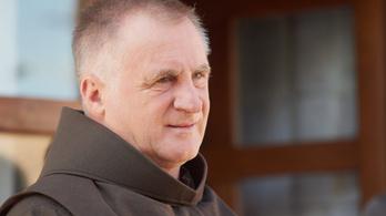 Böjte Csaba: Már az én szervezetemben is háború zajlik