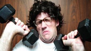 Miért olyan nehéz rávenni az embereket a mozgásra?