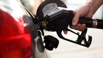 Szerdán megint drágul az üzemanyag