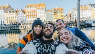 Mégis mitől olyan boldogok a dánok még 2020-ban is?