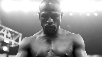 YouTube-sztár ellen bokszol februárban Floyd Mayweather