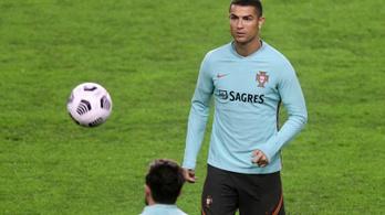 Ali Daei biztos benne, hogy C. Ronaldo dönti meg a rekordját