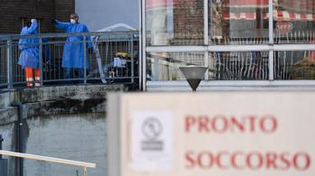 A WHO-t is érdeklik a bizonyítékok arra, hogy már ősszel is volt covid Olaszországban