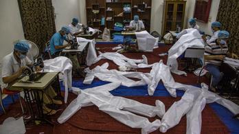 Moody's: súlyos sebeket ejt a járvány a gazdaságokon