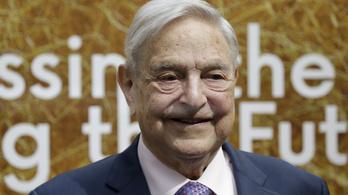 Soros György belevásárolt a világ legnagyobb adatelemző cégébe