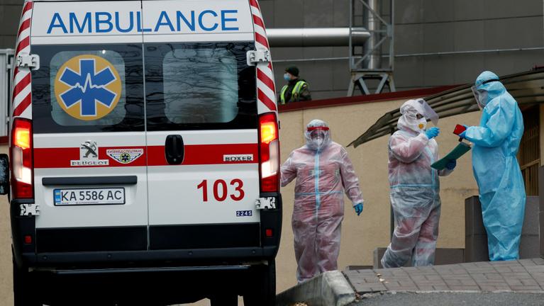 Egyre több a fertőzött Ukrajnában és Szerbiában is
