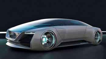 Új elektromos csúcsmodellt fejleszt a Volkswagen csoport?
