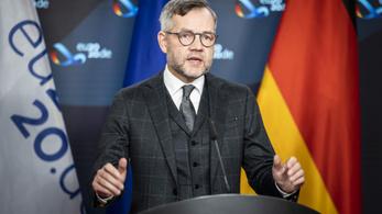 A német államminiszter az uniós vétóról: nem csak megoldás kell, hanem gyors megoldás