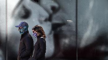 Ismerkedés a járvány alatt: randiappok és a maszk mint szexjáték