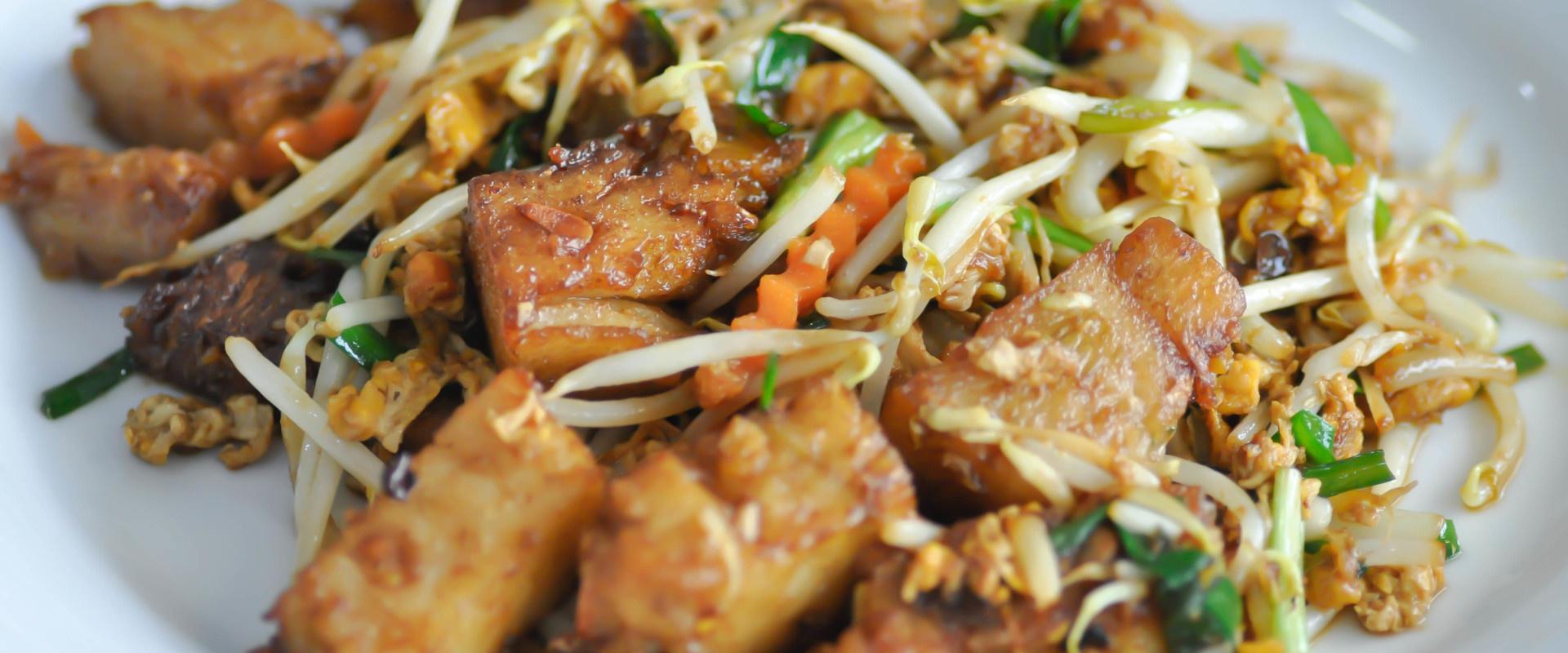 pirított tofu zöldségekkel cover