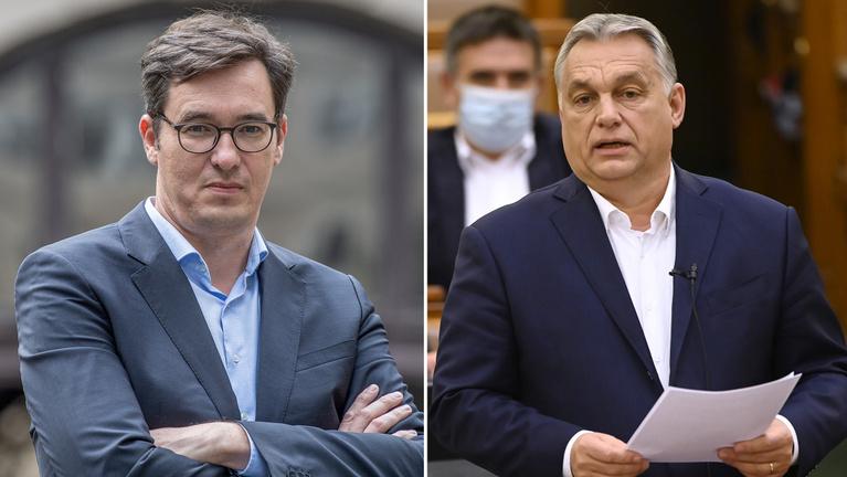 A budapestieknek elegük van Orbán Viktor és Karácsony Gergely harcából