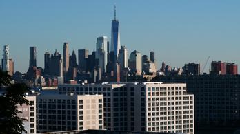 Továbbra is kelendők a luxuslakások Manhattanben