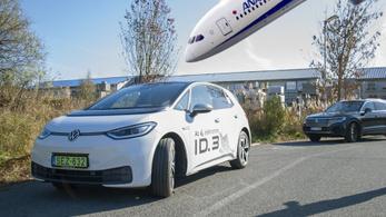 Volkswagen Driving Experience 2020