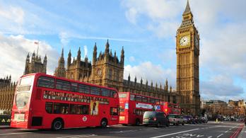 A britek betiltanák a hagyományos autókat 2030-tól