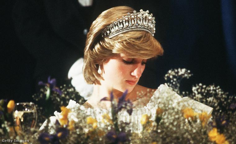 De ez még nem minden: Lady Diana tucatnyi gyerekkórházba járt, harcolt az AIDS-es és leprás betegekért