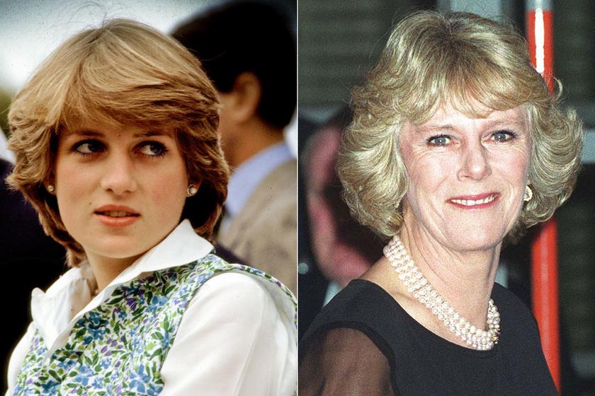 Diana és Kamilla ebédje rém kínos volt: emiatt okozott nagy szívfájdalmat az élmény a hercegnőnek