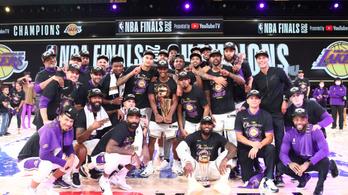 Lemaradhatnak az olimpiáról az NBA döntősei