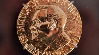 Elmarad a Nobel-békedíj átadása