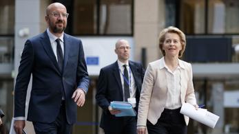 Közösen fordultak az ellenzéki pártok az Európai Tanács és az Európai Bizottság elnökéhez