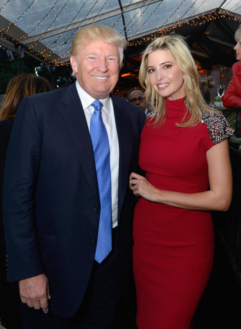 Ivanka Trump már nem tartja a kapcsolatot régi barátnőjével.