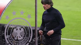 Úgy tűnik, Németországban eldőlt Joachim Löw sorsa