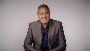 George Clooney elmondta, szerinte melyik hírességgel a legveszélyesebb online ujjat húzni