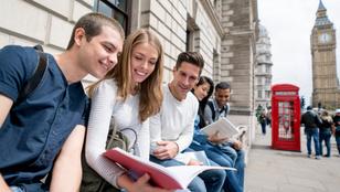 Mi kell ahhoz, hogy külföldön tanulhasson tovább a gyerek? Interjú a szakértővel