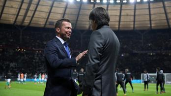 Matthäus szerint Löwnek az Eb után távoznia kell