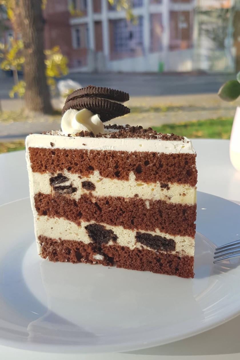 cake to go