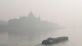 Itt a füstmentes nap – mennyire tiszta a levegő?