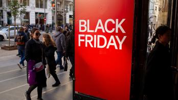 Fekete péntek, fekete karácsony – ingünk-gatyánk rámehet, ha nem figyelünk