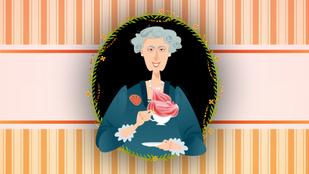Híres írók bűnös élvezetei: ami Balzacnak a kávé, Agatha Christie számára a tejszín volt