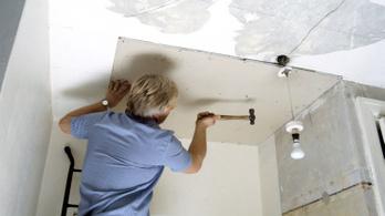 Megtolhatja a lepukkant lakások piacát az otthonfelújítási program