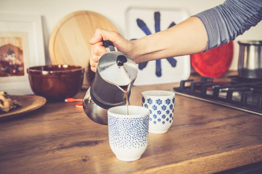 kotyogós kávé belső
