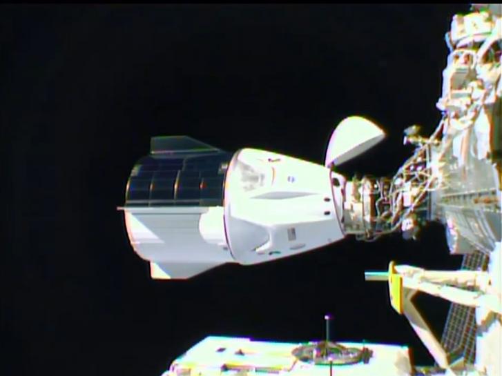 2020-11-17 07 14 37-Index - Tech-Tudomány - Megérkezett az űráll
