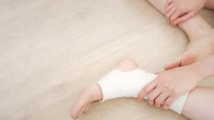 A pihentetés vagy az óvatos terhelés a jobb izomhúzódás esetén?